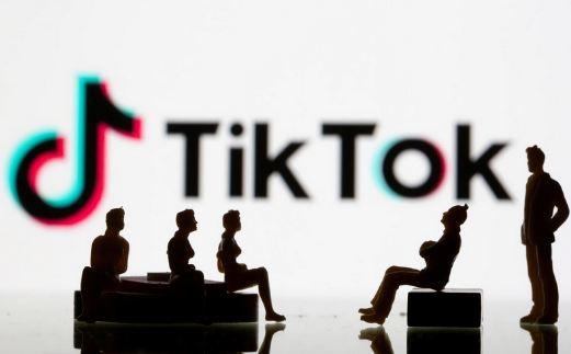 Photo of China's ByteDance seeks $60 billion TikTok valuation in U.S. deal: Bloomberg News