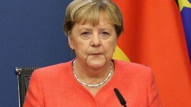 Merkel: EU wants 'positive agenda' with Turkey 22