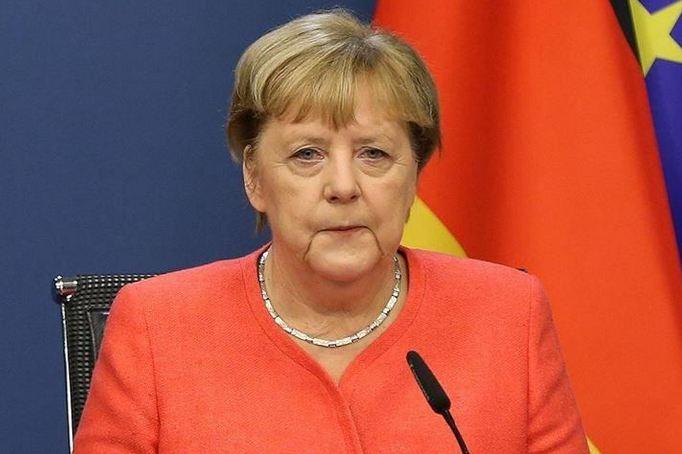 Merkel: EU wants 'positive agenda' with Turkey 1