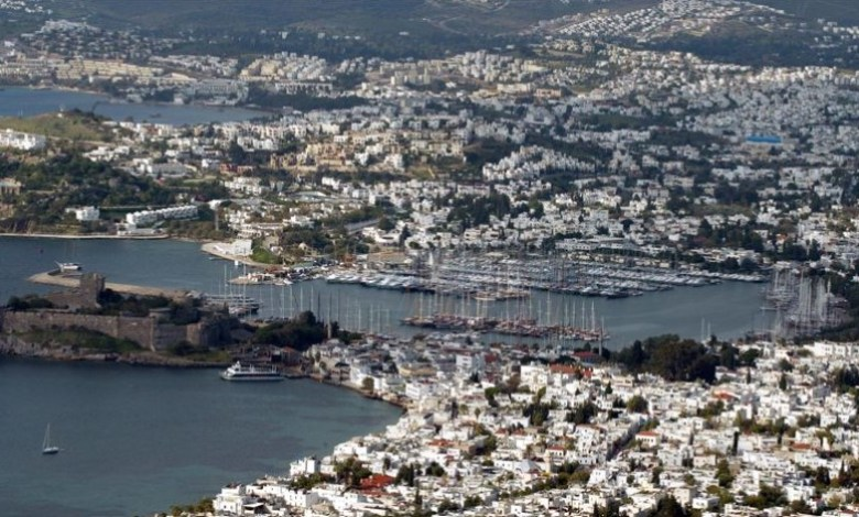 Housing sales in Bodrum increased by 83 percent after the Covid-19 pandemic 1