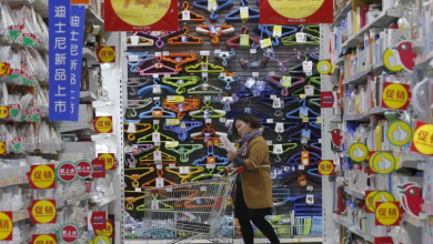 Alibaba Group to pay US$3.6 billion to take control of China's biggest hypermarket operator Sun Art from French billionaire Mulliez family 24