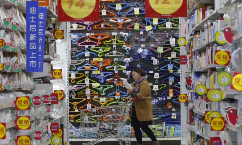 Alibaba Group to pay US$3.6 billion to take control of China's biggest hypermarket operator Sun Art from French billionaire Mulliez family 1