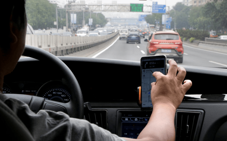 Didi Chuxing China's ride-hailing firm is considering 2021 IPO in Hong Kong with $60 billion valuation 1