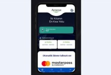 Photo of Automatic toll payment for Eurasia Tunnel by Masterpass is now available
