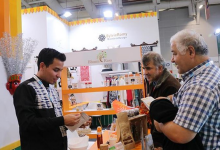 Indonesia aims to be major 'player' in halal market 11