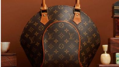 Long snubbed, secondhand luxury catches on in the Middle East 13