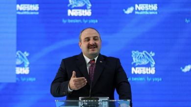 Nestle breaks ground on Turkey's 1st medical nutrition plant 5