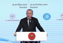 All means mobilized to help quake-hit people: Erdogan 3
