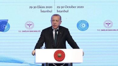All means mobilized to help quake-hit people: Erdogan 29