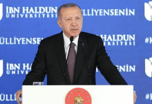 Turkish president calls for 'total reform in education' 2