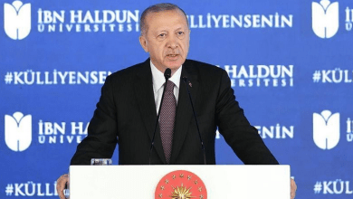Turkish president calls for 'total reform in education' 8
