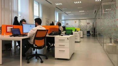 Technopark Istanbul supports technological start-ups via BIGG Cube Incubation Project 7