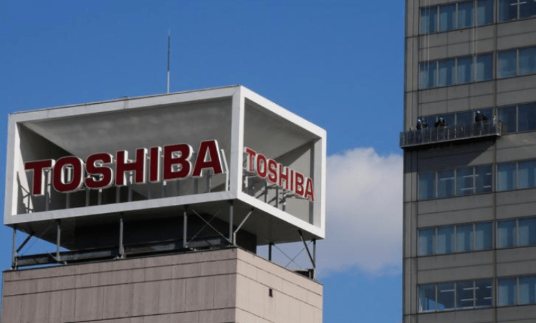 Toshiba targets $3 billion revenue in quantum cryptography by 2030 1