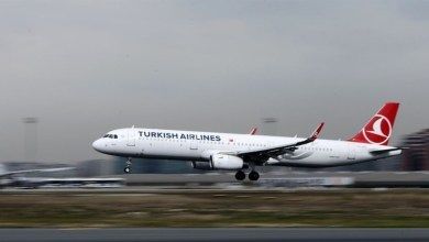 Photo of Turkish Airlines presented the October flight schedule