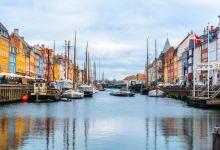 Photo of Turkey, Denmark ink maritime agreement