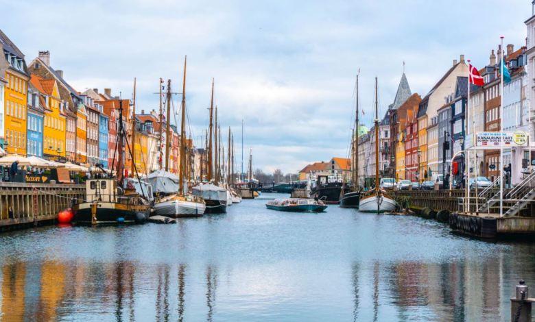 Turkey, Denmark ink maritime agreement 1