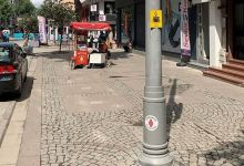 Photo of Turkey: Smart system warns of leaks in electric pole