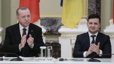 Photo of Turkey, Ukraine set to boost strategic partnership