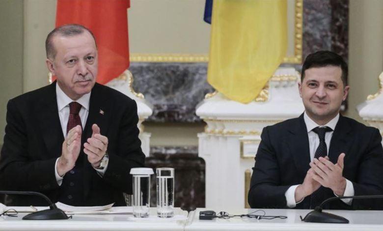 Turkey, Ukraine set to boost strategic partnership 1