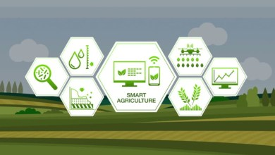 A new era begins in smart agriculture 25