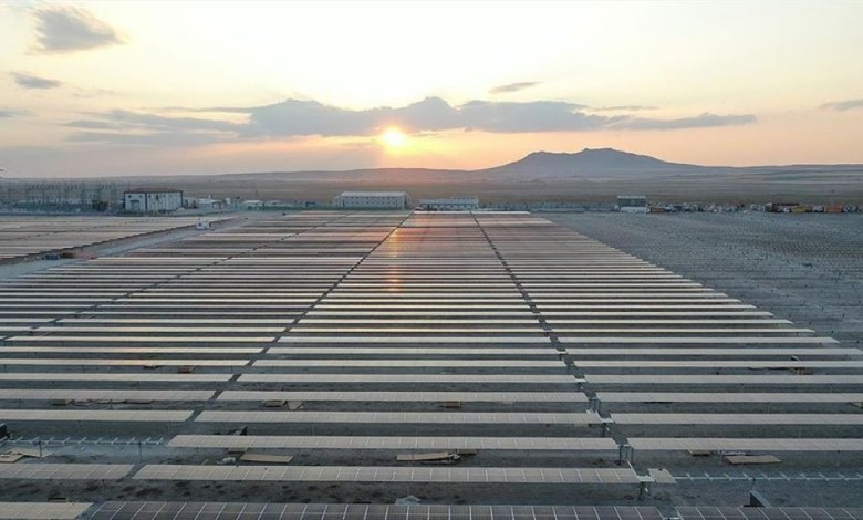 Solar energy to become the cheapest source in Turkey: Energy Finance Studies 1