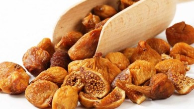 Photo of The export target for dried fig is 60 thousand tons: the chairman of Exporters Association
