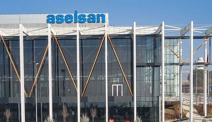 Turkish defense firm Aselsan inks $140M export deal 1