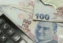 Survey expects 5% growth in Turkish economy in Q3 11