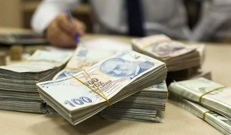 Turkish private sector short-term foreign debt rises & long-term debt down 1