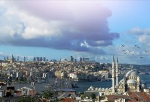 Photo of Istanbul's place in the world economy will rise: HSBC Group