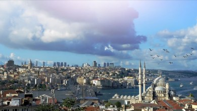 Istanbul's place in the world economy will rise: HSBC Group 7