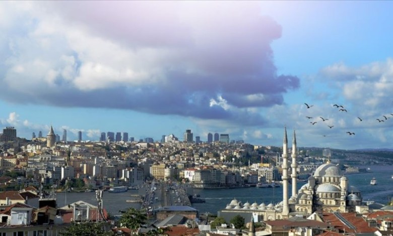 Istanbul's place in the world economy will rise: HSBC Group 1