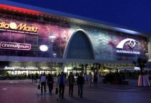 Shopping Centers in Istanbul and list of all big/medium malls in Istanbul 23