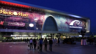 Shopping Centers in Istanbul and list of all big/medium malls in Istanbul 4