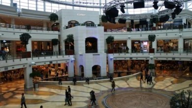 Qatar Holding is buying  42% stake in Istanbul luxury mall IstinyePark 5