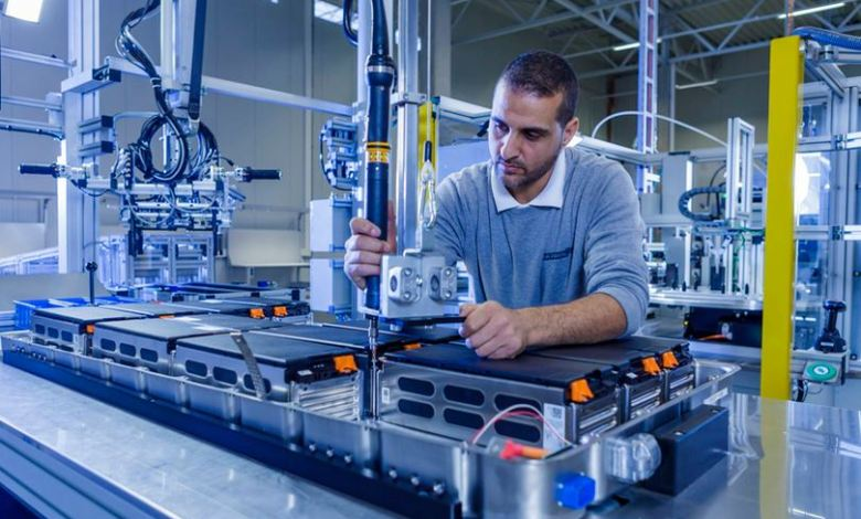 Turkish manufacturing recovery picks up pace 1