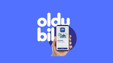 OlduBil users will be able to make online payments, send or receive money without a bank account 4