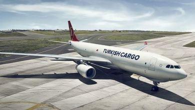 Turkish Cargo carries Chinese virus vaccines to Brazil 26