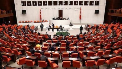 Photo of Turkish MPs approve motion to form earthquake measures committee