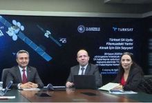 Turkey to launch Turksat 5A satellite in December 2