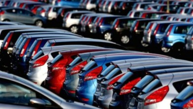 Automotive companies updated the price list for November 7