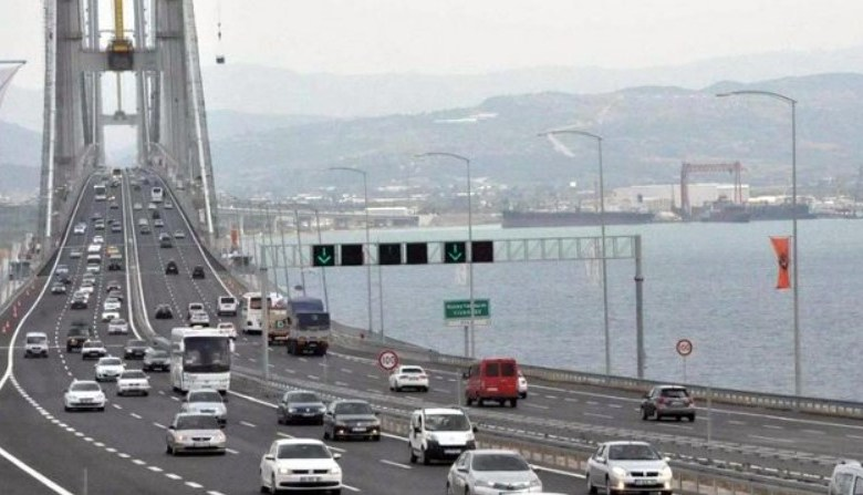 """""""Dynamic pricing"""" model will be applied on highways and bridges: crossings will be cheaper 1"""