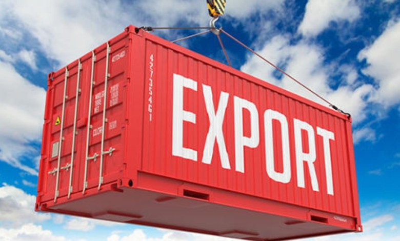 Automotive industry made $2B of exports in October 1