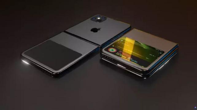 iPhone 13 Flip leak just revealed Apple's secret weapon 1
