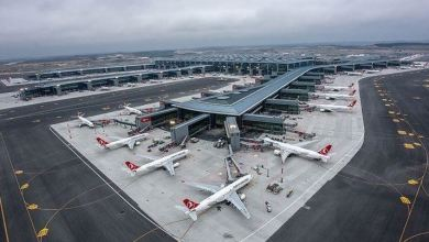 Istanbul Airport tops European traffic charts Nov.18-26 30