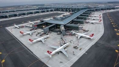 Istanbul Airport awarded best in digital transformation 27