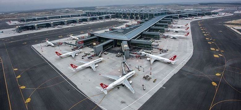 Photo of Istanbul Airport awarded best in digital transformation