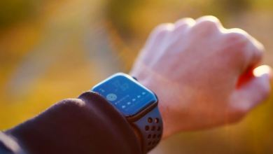 Photo of Researchers are working on smartwatches running on human-energy