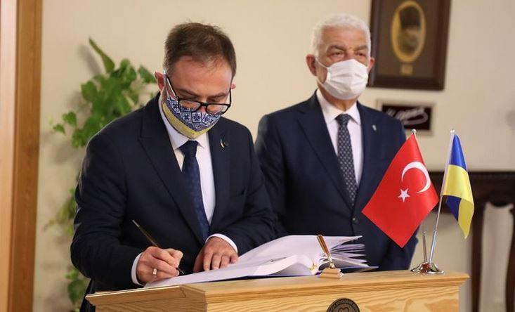 Turkey among Ukrainians' favorite destinations: Consul 1