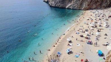 Turkey: Tourism revenues at $4B in Q3 5
